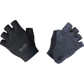 GORE WEAR C5 Geventileerde Halve Vinger Handschoenen, zwart